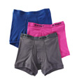 Essentials New Boxer Briefs - 3 Pack Image