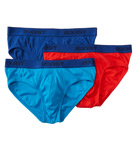 Essentials No Show Briefs - 3 Pack Image