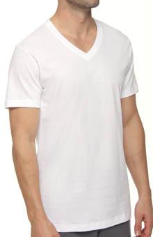 2xist Essentials V-Neck T-Shirt - 3 Pack 2033103