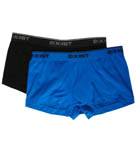 2xist Stretch Range No Show Trunk - 2 Pack 2123303