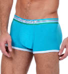 2xist Beach Stripe No Show Trunk 3853301
