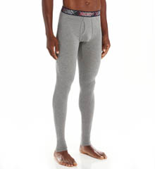 2xist Long John Underwear 4070801