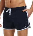 "2xist Jogger Colorblock 12"" Swim Trunk 6096011"