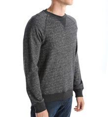 2xist Terry Pullover Sweatshirt A010S1