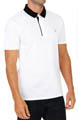 Fashion Polo Shirt Image