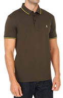 adidas SLVR Polo Shirt F46314