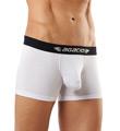 Agacio Basics Low Rise Boxer 3 Inch Inseam 5800