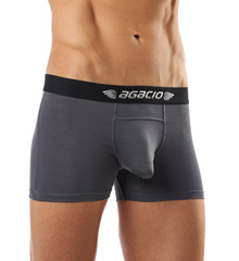 Agacio Basics Boxer 3 Inch Inseam 5900