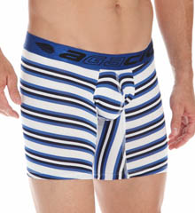 Agacio Long Boxer With Stripes 5928