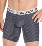 Agacio Long Boxer With Stripes 5935