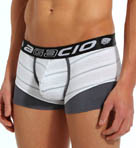 Lifestyle Two Tone Boxer Brief Image