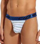 Euro Pouch Low Rise Bikini Brief Image