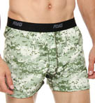 AYG Performance Tech Silk Boxer 1D13B-P