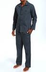 Innovation 2 Long Woven Pajama Set Gift Box Image