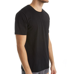 Boss Hugo Boss Round Neck T-Shirt 3 Pack 0236735