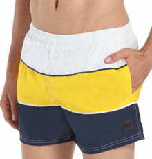 Boss Hugo Boss Innovation 22 Butterflyfish Swim Shorts 0261013