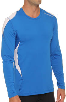 Brooks Equilibrium Longsleeve Shirt 210266