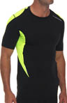 Nightlife Equilibrium Shortsleeve Shirt Image