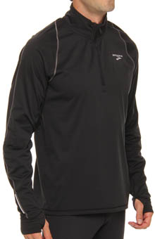 Brooks Infiniti Hybrid Wind Shirt 210323