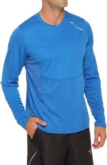 Brooks HVAC Synergy Long Sleeve Shirt 210327