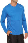 Brooks HVAC Synergy Long Sleeve Shirt 210327