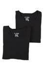 Baseflex Crew Neck T-Shirt - 2 Pack Image