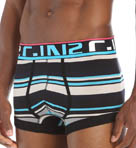 Culture Club Striped LNS Army Trunk Image