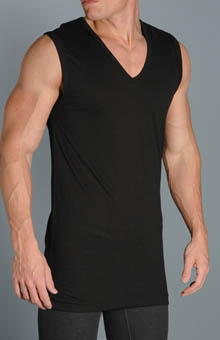 C-in2 3165 Zen Strong Arm V Neck Muscle Shirt at Sears.com