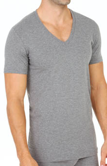 Calida Evolution V-Neck T-Shirt 14317