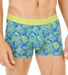 New Paisley Print Trunk Image