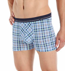 Calida Crispy Checks New Boxer 26261