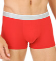 New Knit Boxer Brief 2 Inch Inseam Image