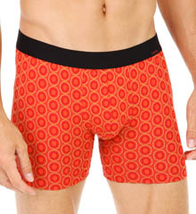Calida New Circles Print Boxer Brief 26611