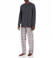 Calida Breakfast Club Pajama Set 41619