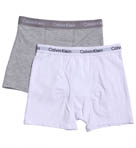 Calvin Klein Boys Boxer Briefs - 2 Pack 67612
