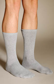 Calvin Klein A93008 Calvin Klein Athletic Crew Sock