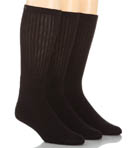 Calvin Klein Athletic Crew Socks - 3 Pack Image