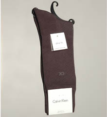 Calvin Klein ACE101 Ultra Fit Non Binding Dress Fashion Sock at Sears.com