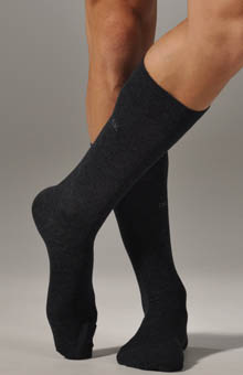 Calvin Klein ACP173 Dress Multi-Pack Socks