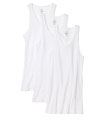 Calvin Klein Ribbed Tank Top - 3 Pack M9070