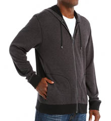 Calvin Klein French Terry Long Sleeve Hoody M9633