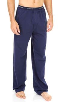 Calvin Klein EDI Knit Pajama Bottom Pant U1028