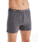 Matrix Knit Slim Fit Boxer Image