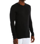 Body Long Sleeve Crew Neck Image
