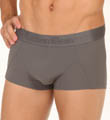 Calvin Klein Black Micro Stretch Low Rise Trunk U1751