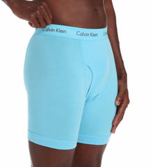 Calvin Klein Cotton Stretch Boxer Brief - 2 Pack U2666