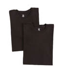 Tall Crew T-shirts - 2 Pack Image