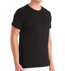 Calvin Klein Crew T-Shirts - 3 Pack U4001