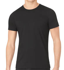 Calvin Klein Body Slim Short Sleeve Crewneck T-Shirts - 3 Pack U4071