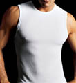 Sleeveless or Muscle Shirt